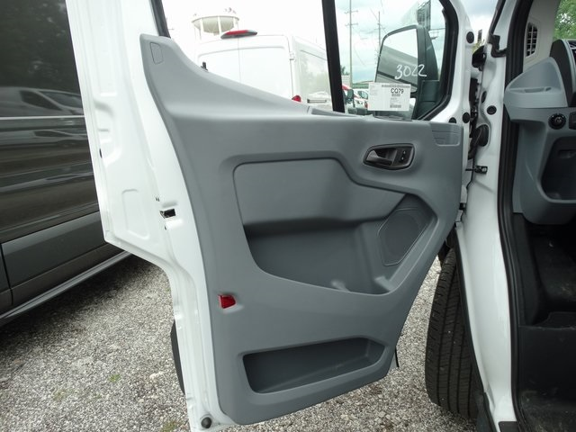 2018 Transit 150 Low Roof 4x2,  Empty Cargo Van #00055798 - photo 9