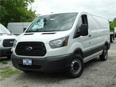 2018 Transit 150 Low Roof 4x2,  Empty Cargo Van #00055798 - photo 1
