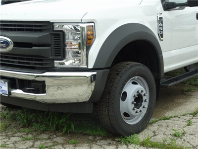 2018 F-450 Regular Cab DRW,  Stake Bed #00055843 - photo 4