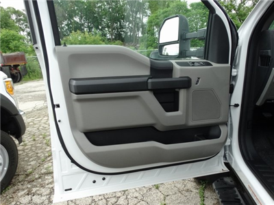 2018 F-450 Regular Cab DRW,  Stake Bed #00055843 - photo 9