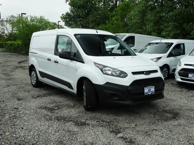 2018 Transit Connect,  Empty Cargo Van #00055952 - photo 6