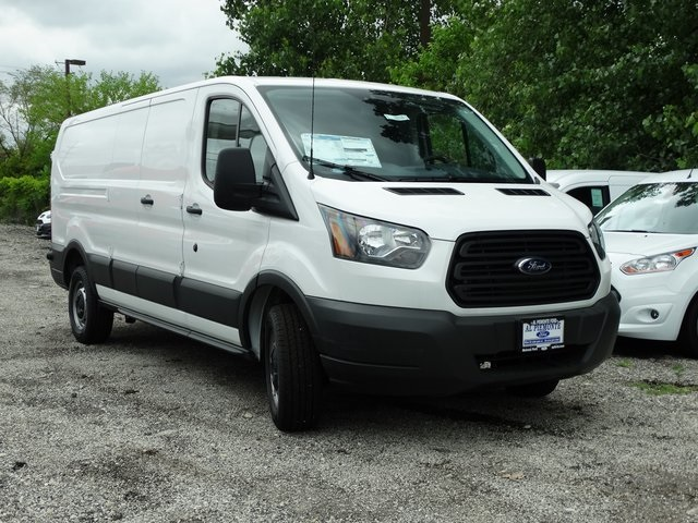 2018 Transit 250 Low Roof 4x2,  Empty Cargo Van #00056063 - photo 6