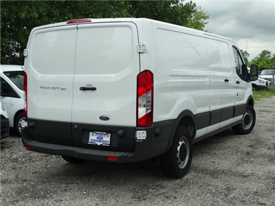 2018 Transit 250 Low Roof 4x2,  Empty Cargo Van #00056063 - photo 2