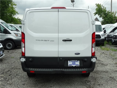 2018 Transit 250 Low Roof 4x2,  Empty Cargo Van #00056063 - photo 7