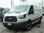 2018 Transit 250 Low Roof 4x2,  Empty Cargo Van #00056063 - photo 1