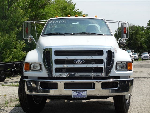 2015 F-650 Regular Cab DRW, Cab Chassis #51654 - photo 13