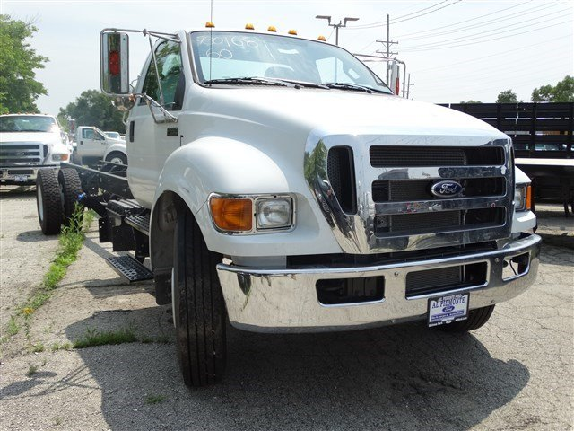 2015 F-650 Regular Cab DRW, Cab Chassis #51654 - photo 14