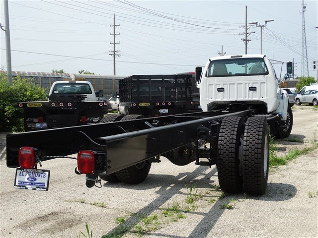 2015 F-650 Regular Cab DRW, Cab Chassis #51654 - photo 15