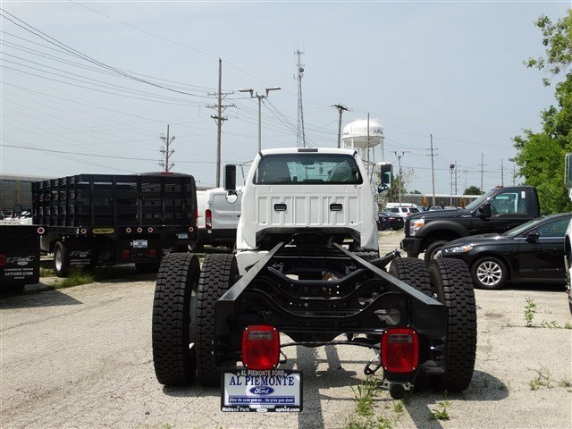2015 F-650 Regular Cab DRW, Cab Chassis #51654 - photo 16
