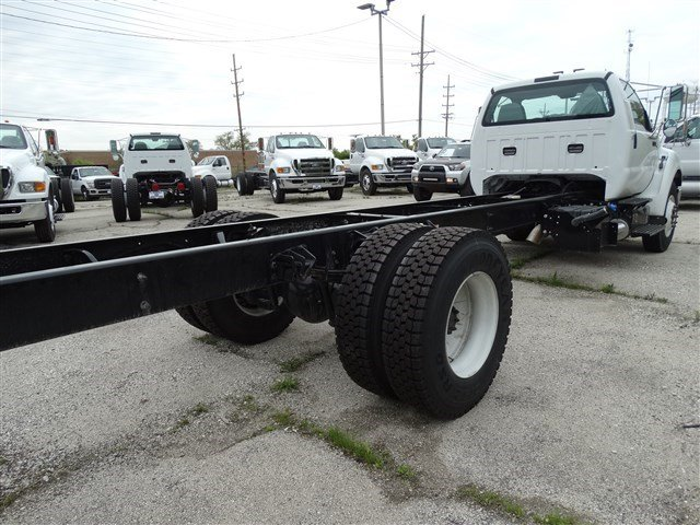 2015 F-650 Regular Cab DRW, Cab Chassis #51654 - photo 6
