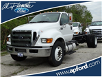 2015 F-650 Regular Cab DRW, Cab Chassis #51654 - photo 1