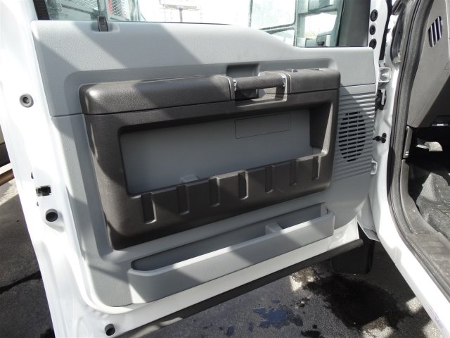 2016 F-550 Regular Cab DRW, Knapheide Mechanics Body #52358 - photo 9