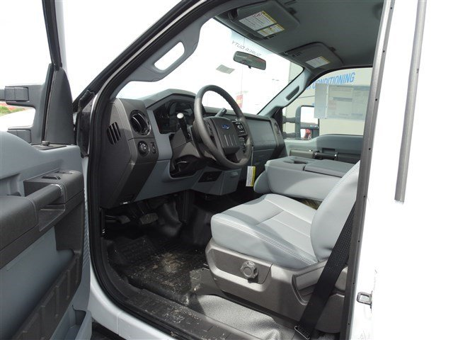 2016 F-450 Regular Cab DRW, Knapheide Service Body #52919 - photo 9