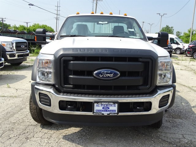 2016 F-450 Regular Cab DRW, Reading Service Body #53200 - photo 3