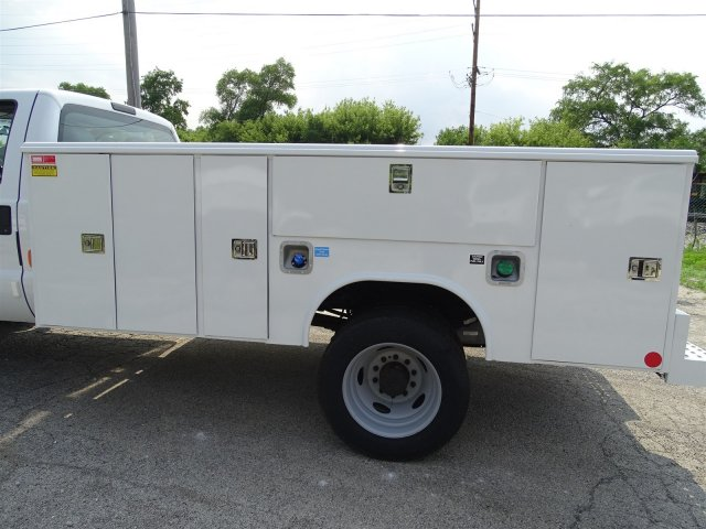 2016 F-450 Regular Cab DRW, Reading Service Body #53200 - photo 7