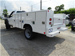 2016 F-450 Regular Cab DRW, Reading Service Body #53200 - photo 1