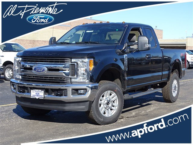 2017 F-250 Super Cab 4x4, Pickup #54190 - photo 1