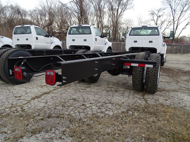 2017 F-650 Regular Cab, Cab Chassis #54209 - photo 5
