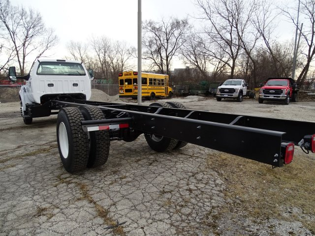 2017 F-650 Regular Cab, Cab Chassis #54209 - photo 2