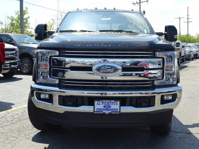 2017 F-250 Crew Cab 4x4 Pickup #54606 - photo 3