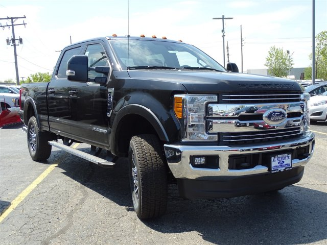 2017 F-250 Crew Cab 4x4 Pickup #54606 - photo 4