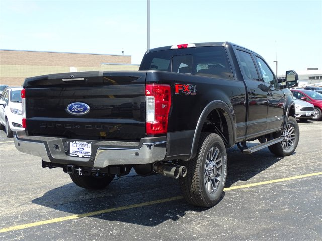 2017 F-250 Crew Cab 4x4 Pickup #54606 - photo 5