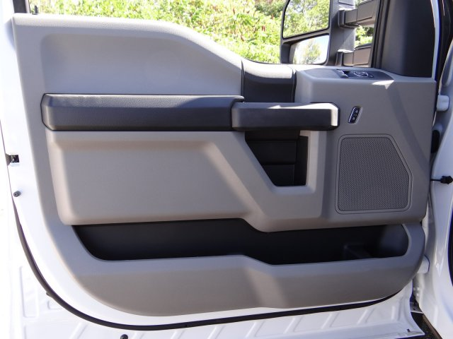 2017 F-450 Regular Cab DRW, Monroe Platform Body #55032 - photo 8
