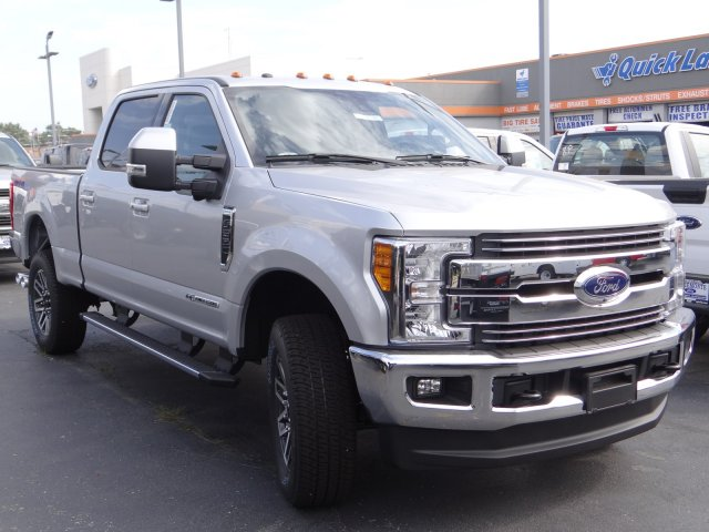 2017 F-250 Crew Cab 4x4 Pickup #55104 - photo 5