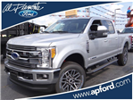 2017 F-250 Crew Cab 4x4 Pickup #55104 - photo 1