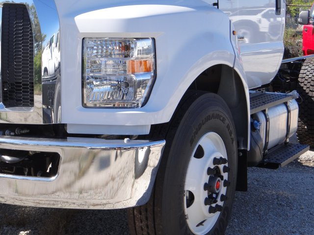 2017 F-650 Regular Cab, Cab Chassis #55168 - photo 3
