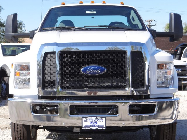 2017 F-650 Regular Cab, Cab Chassis #55168 - photo 4
