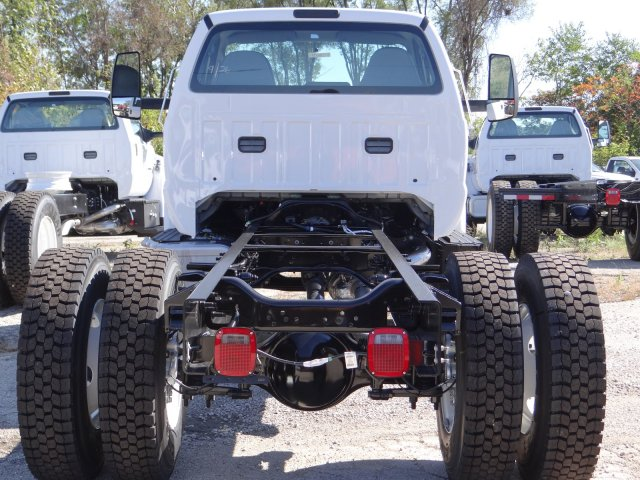 2017 F-650 Regular Cab, Cab Chassis #55168 - photo 2