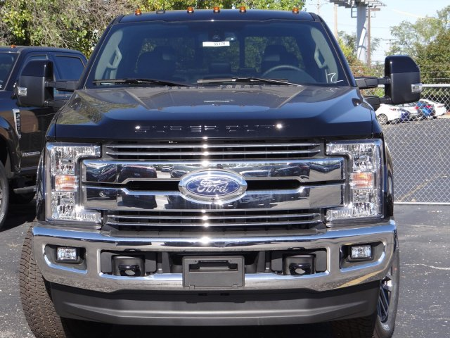2017 F-350 Crew Cab 4x4 Pickup #55170 - photo 4