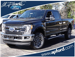 2017 F-350 Crew Cab 4x4 Pickup #55170 - photo 1