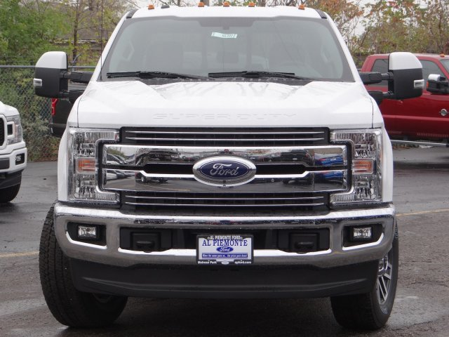 2017 F-250 Crew Cab 4x4 Pickup #55202 - photo 4