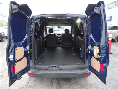 2018 Transit Connect Cargo Van #55238 - photo 2