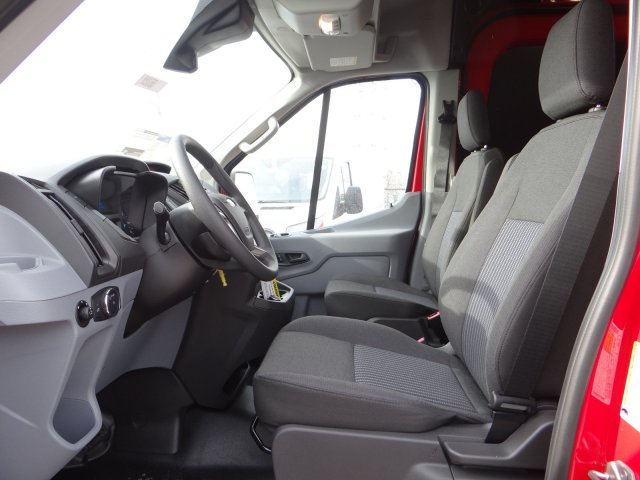 2018 Transit 250 Cargo Van #55329 - photo 11