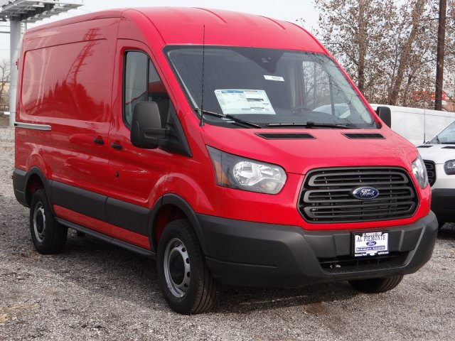 2018 Transit 250 Cargo Van #55329 - photo 5