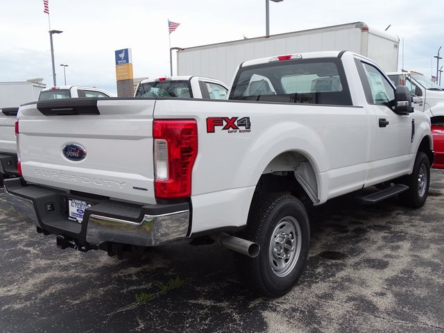 2017 F-250 Regular Cab 4x4,  Pickup #55362 - photo 7