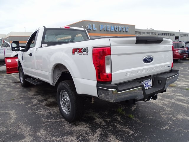 2017 F-250 Regular Cab 4x4,  Pickup #55362 - photo 2