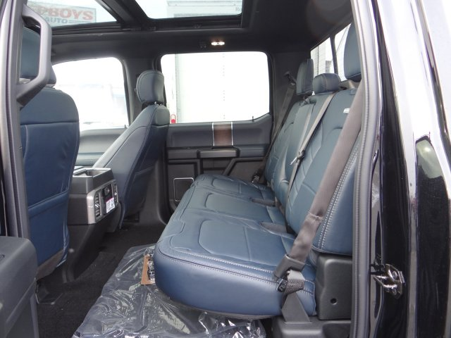 2018 F-150 Crew Cab 4x4 Pickup #55367 - photo 8