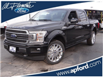 2018 F-150 Crew Cab 4x4 Pickup #55367 - photo 1