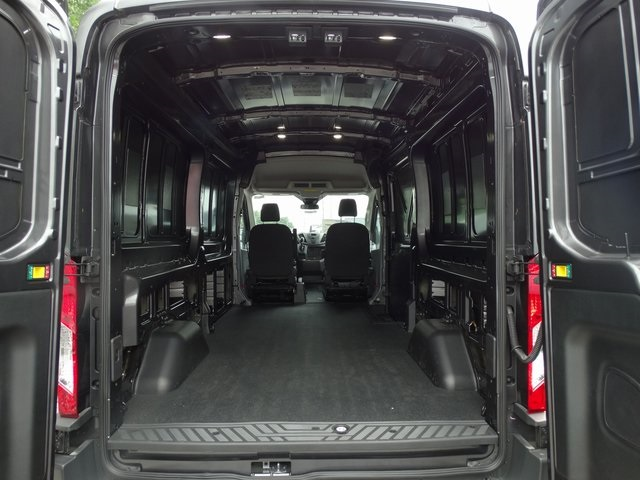2018 Transit 250 Med Roof 4x2,  Empty Cargo Van #55582 - photo 2