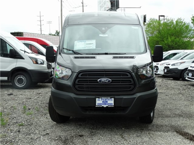 2018 Transit 250 Med Roof 4x2,  Empty Cargo Van #55582 - photo 5