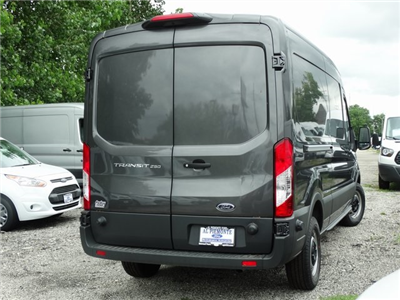 2018 Transit 250 Med Roof 4x2,  Empty Cargo Van #55582 - photo 7