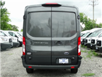 2018 Transit 250 Med Roof 4x2,  Empty Cargo Van #55582 - photo 8