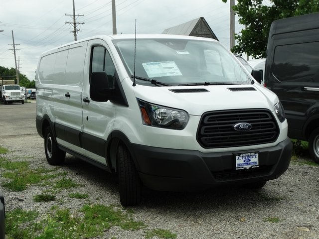 2018 Transit 150 Low Roof 4x2,  Empty Cargo Van #55669 - photo 6
