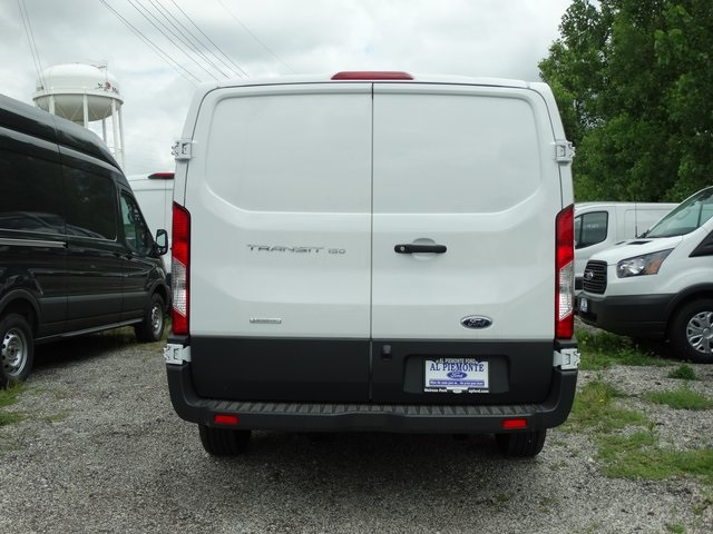 2018 Transit 150 Low Roof 4x2,  Empty Cargo Van #55669 - photo 7