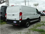 2018 Transit 150 Low Roof 4x2,  Empty Cargo Van #55669 - photo 1