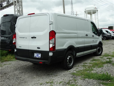 2018 Transit 150 Low Roof 4x2,  Empty Cargo Van #55717 - photo 2